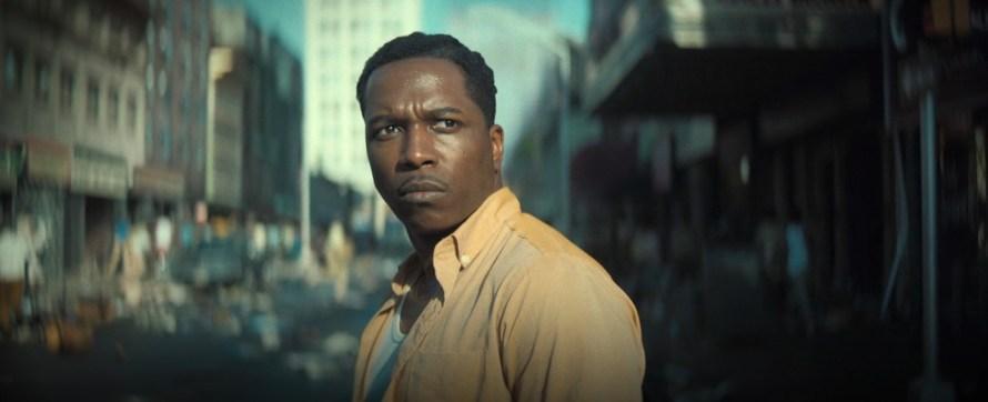 The Many Saints of Newark Cast - Leslie Odom Jr. as Harold McBrayer