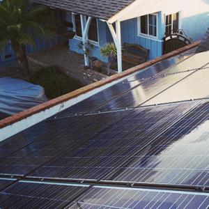 Residential Solar in Garden Grove, CA