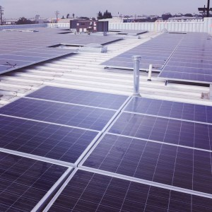 Commercial Solar in Fresno, CA
