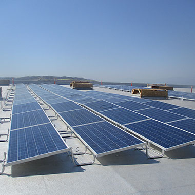 Commercial Solar in Corona, CA