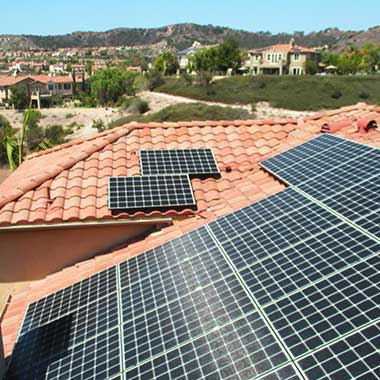 Residential Solar in San Clemente, CA