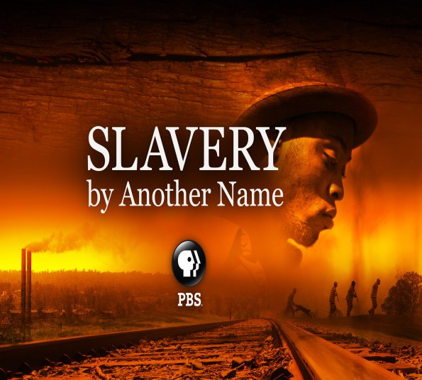 Slavery by Another Name DVD cover