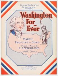 WashingtonForever