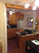 Meet the Staff - Jessica - Kitchen Renovation