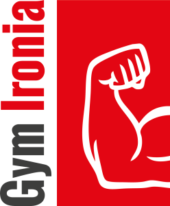 Gym Ironia Logo
