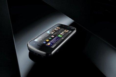 Nokia N97 Black