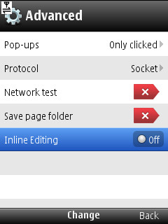 How To Copy Text From The Web Using Opera Mini 5