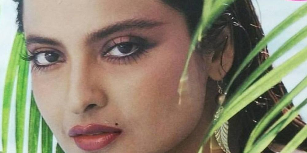 Rekha - The Untold Story