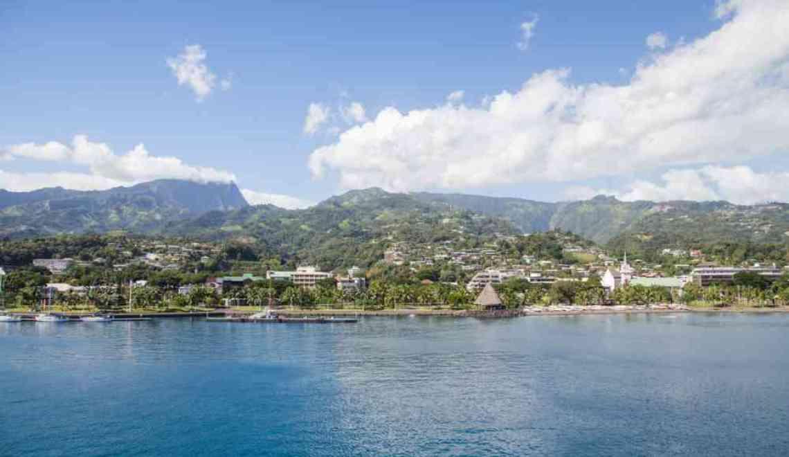Concours Anniversaire – «Comme à Tahiti»