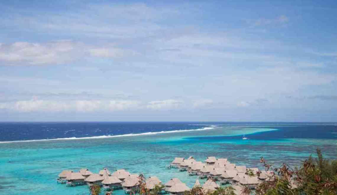La Polynésie pour vos vacances d'été