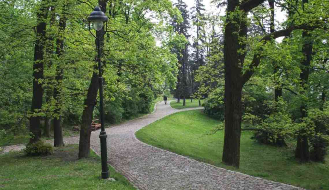5 parcs et jardins à visiter à Prague