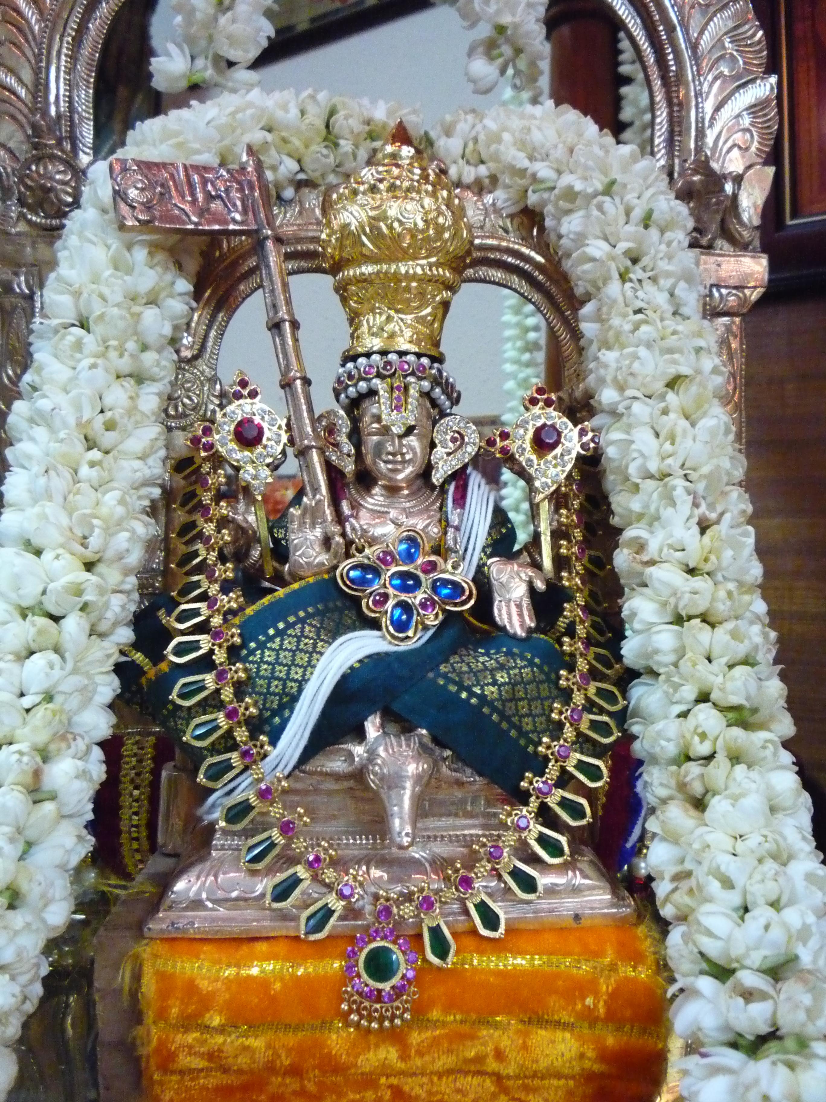 Sri Vikanasa Aachaariyan