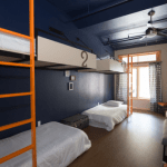Hostel With Private Rooms