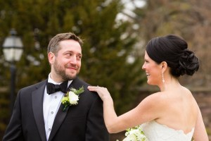 "Why you should consider doing a ""Big Reveal"" session and formals before the ceremony"