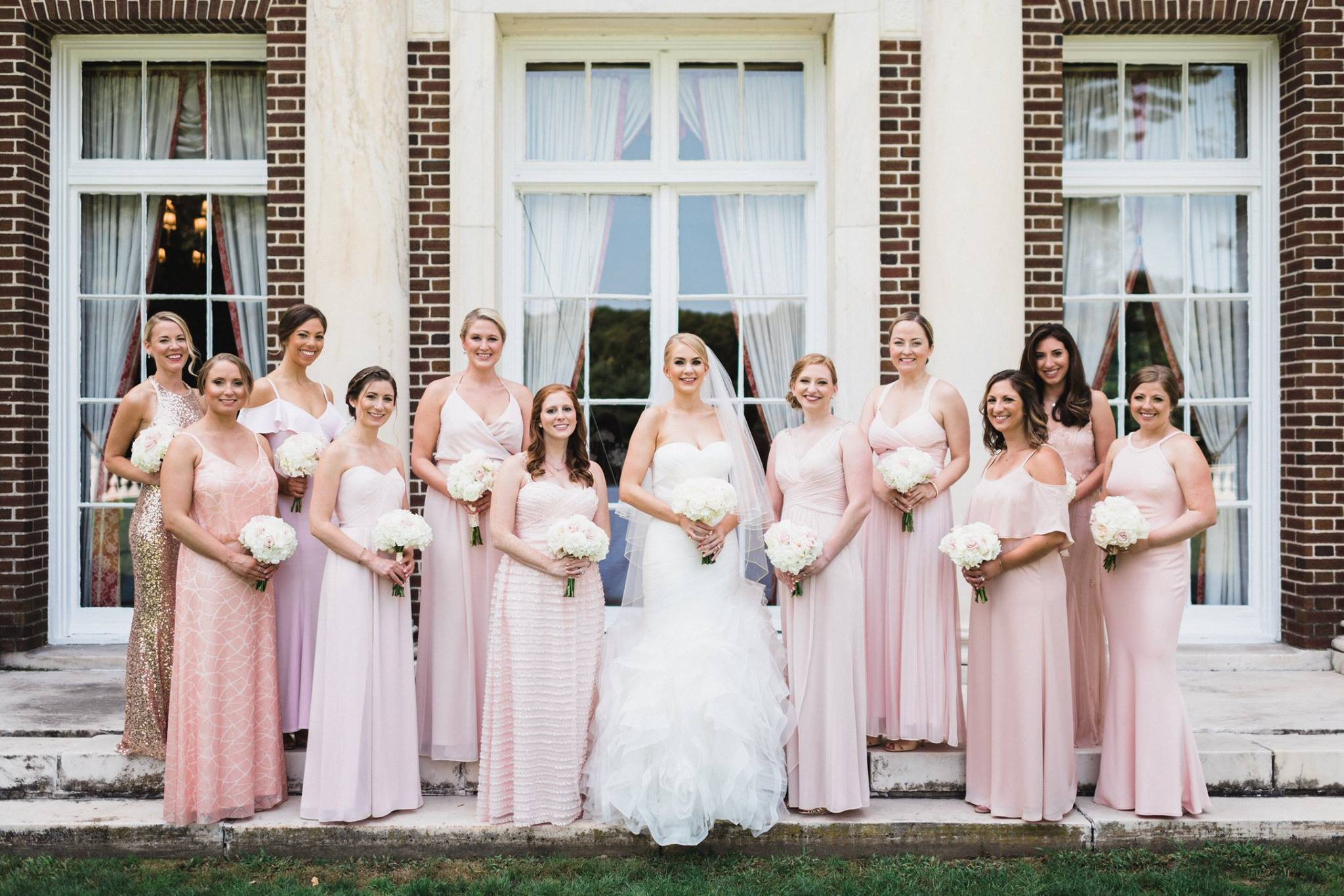 A Bridesmaid's Guide to the Modern Wedding Marathon