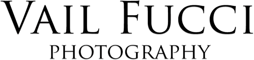 Fucci's Photos is now Vail Fucci Photography