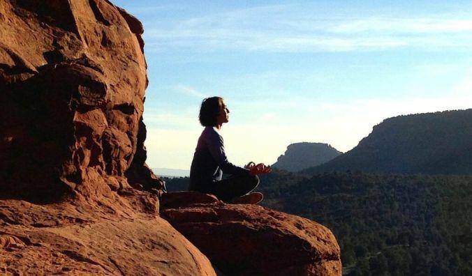 Inner work, meditation