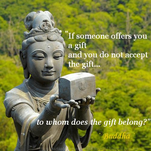 buddha's tale