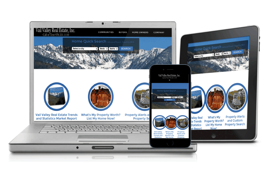VVRE New Website