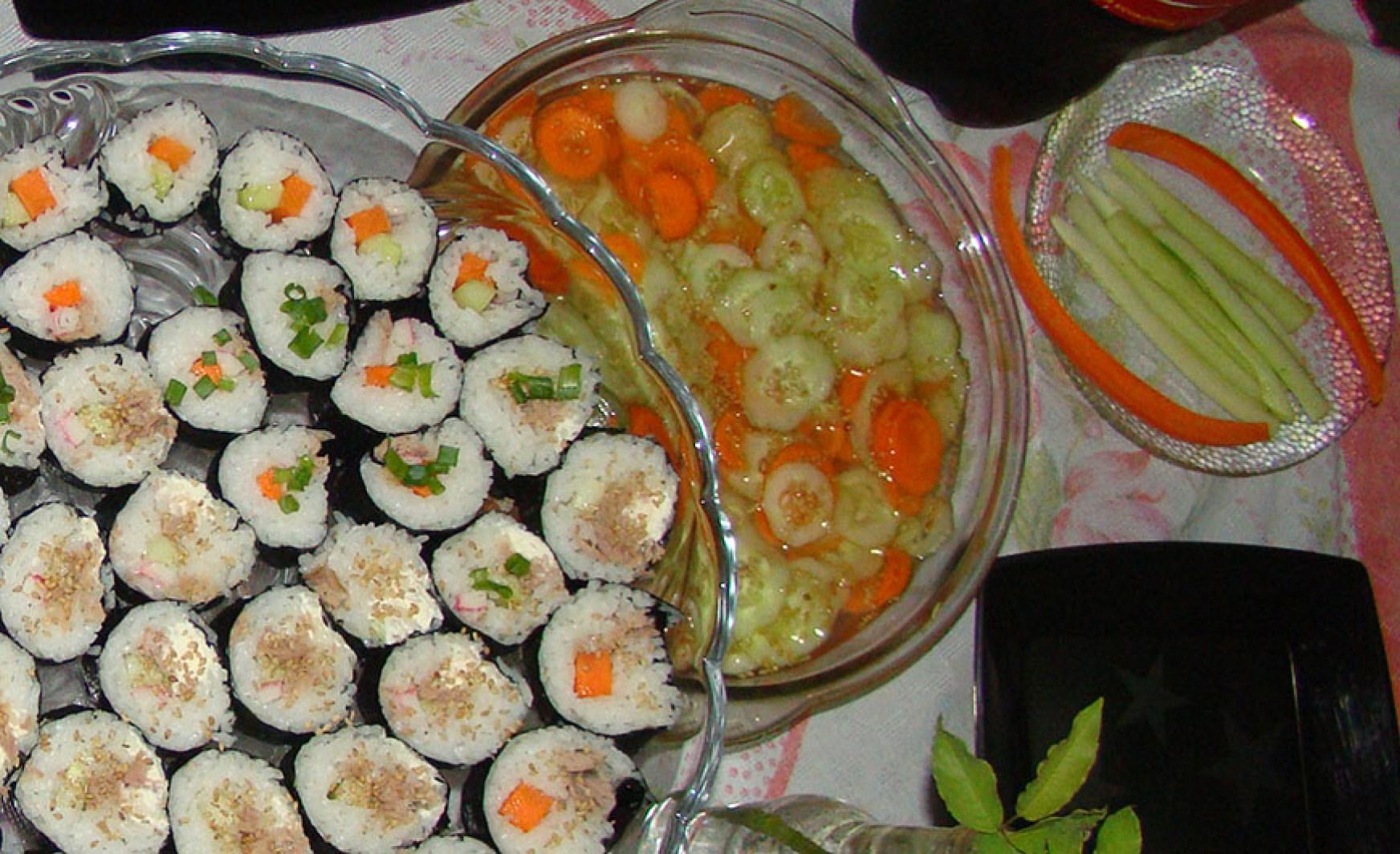receta-sunomono-sushi