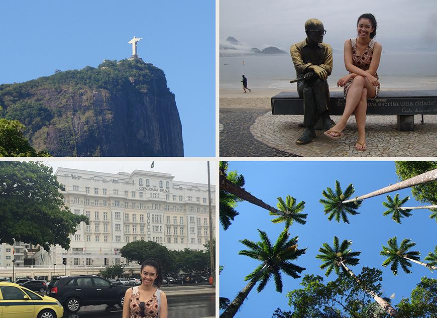 Viagem de Fim de Semana - Rio de Janeiro