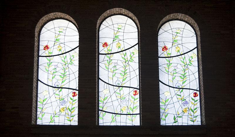 vitral-basílica-Aparecida-do-Norte