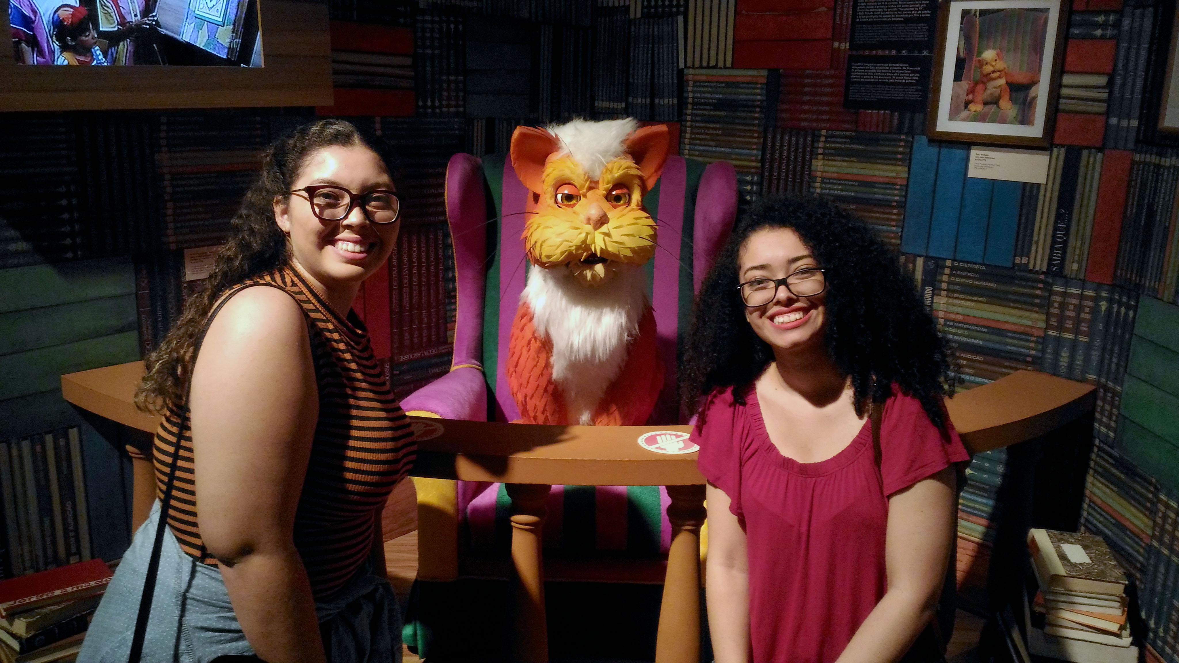 Fim-de-semana-em-São-Paulo-castelo-ra-tim-bum-gato