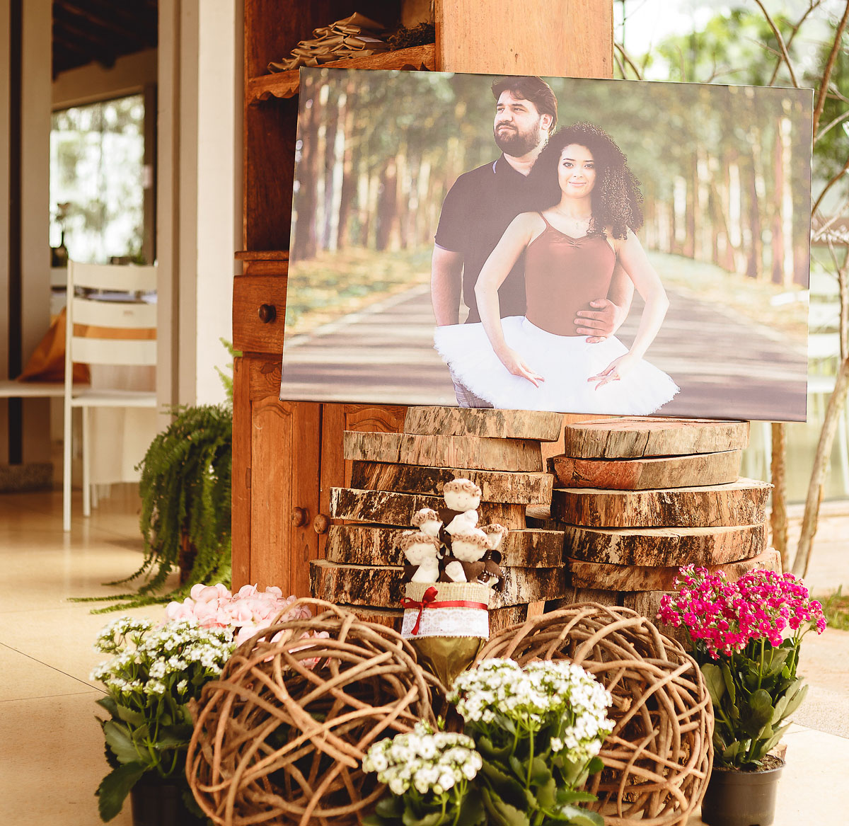 como-usar-fotos-ensaio-pre-wedding-no-casamento