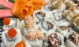 Como Fazer Mesa Posta para Jantar Japonês em Casa