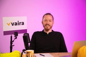 Im dritten Vaira Webseminar geht Geschäftsführer Max Erdmann auf das Vaira Office, die Vaira App und das Lizenzmodell von Vaira ein.