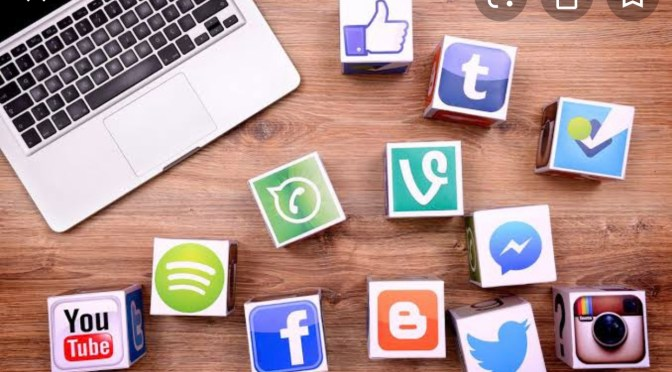 What's the future of social media