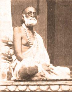 Śrīla Bhaktisiddhānta Sarasvatī Ṭhākura Prabhupāda