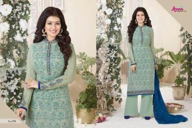 avon-aarohi-vol.-13-georgette-fabric-plazzo-bottom-salwar-kameez-3