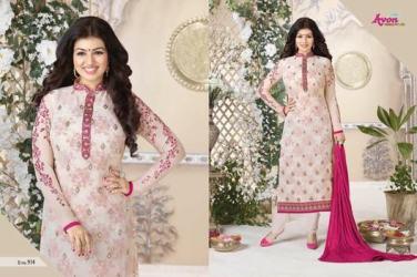 avon-aarohi-vol.-13-georgette-fabric-plazzo-bottom-salwar-kameez-4