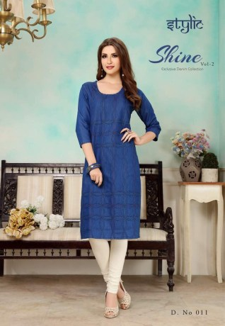 shine-vol.-2-denim-fabric-stylish-party-wea-casual-kurtis-wholesalers-manufacturers-10