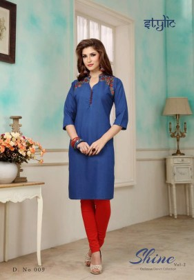 shine-vol.-2-denim-fabric-stylish-party-wea-casual-kurtis-wholesalers-manufacturers-7