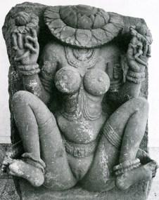 Майтхуна - основа тантрической практики и сублимации всех видов энергии в теле человека