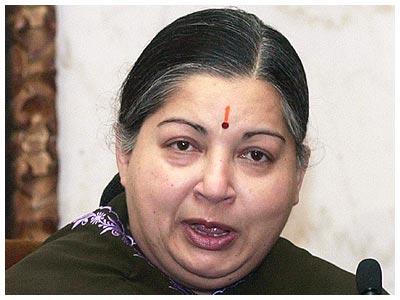 Jayalalitha Iron lady