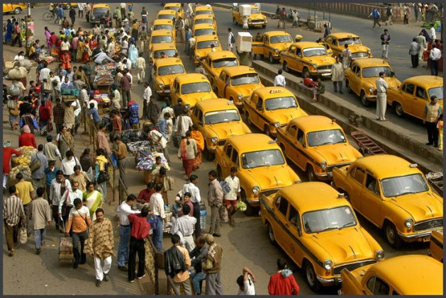 Travel to Kolkata