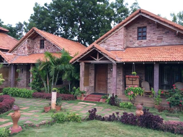 Krishna Heritage