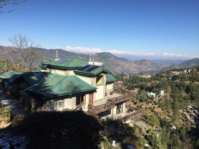 Himalayan Soulitude