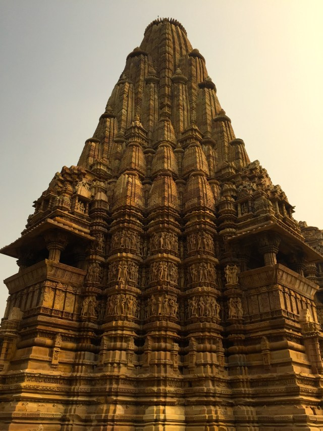 Tanjore temples by the Cholas