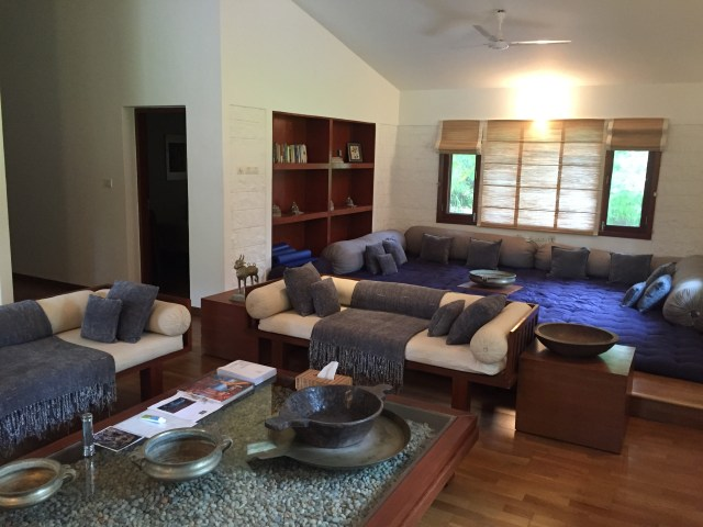 front room of shreyas