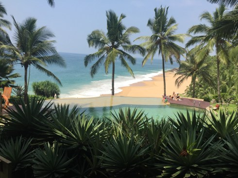 Niraamaya Resort at Kovalam