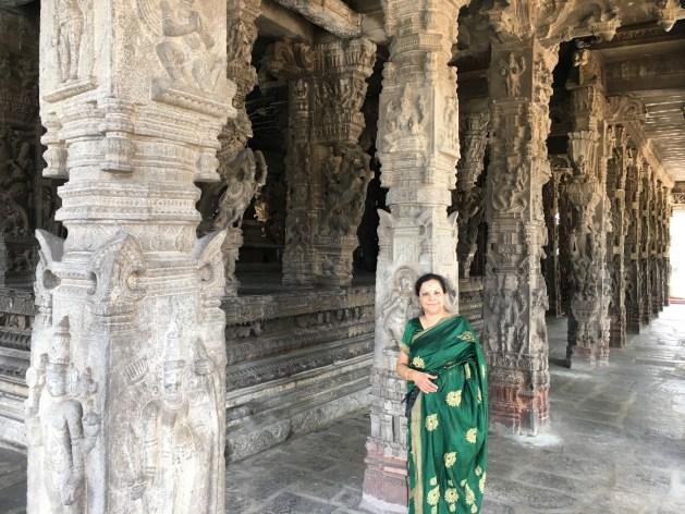 Vardaraja Perumal temple