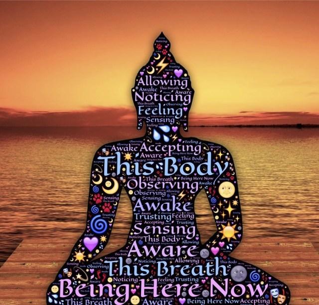 Vipassana buddha