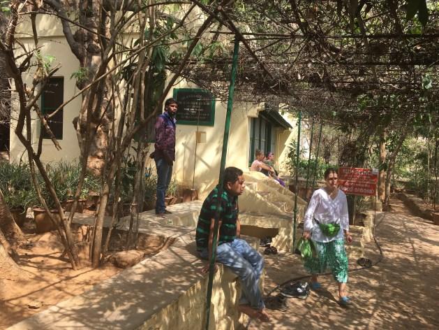 Chidambaram & Thiruvanamalai