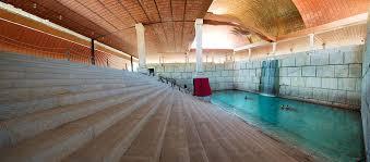 Yoga Center Amenities