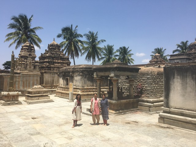 Kolaramama Temple