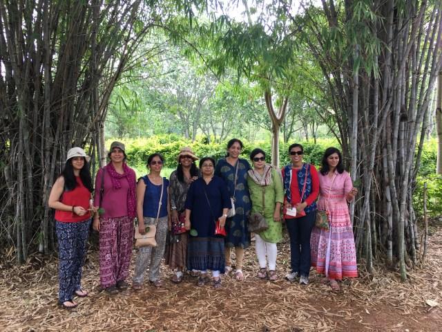 15 acre Siddha Garden